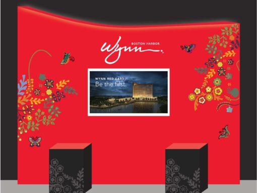 Wynn Red Card Campaign