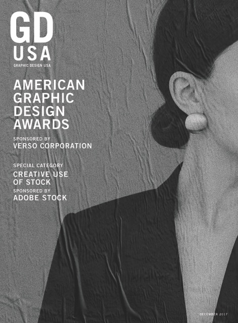 GD USA American Graphic Design Awards