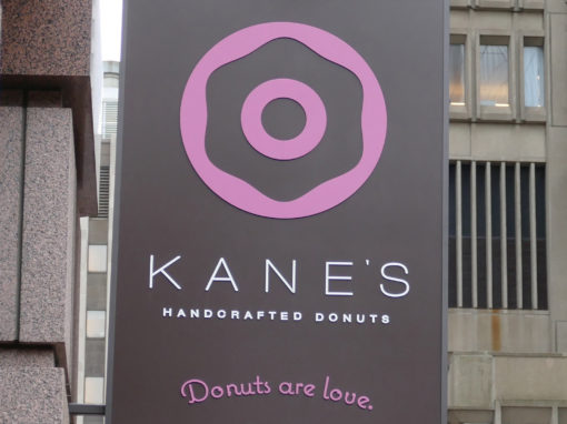 Kane's Doughnuts